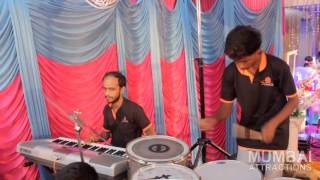 indian band party