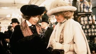 Trailer Retorno a Howards End (Howards End, 1992)