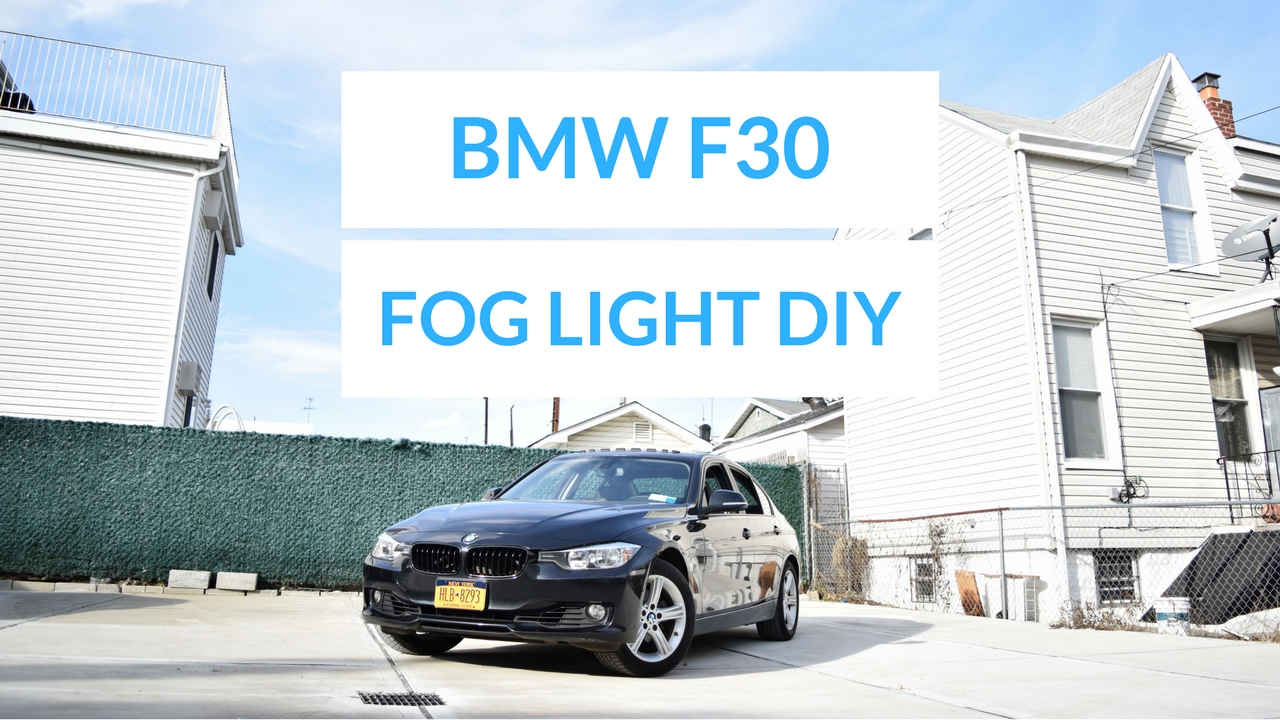 Fantastic How To Install Fog Lights On A Car Contemporary - Wiring ...