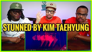 They Were Stunned By Kim Taehyung!! | BTS V Singularity Stage Mix REACTION!!
