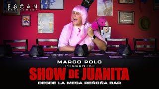 Especial: Show de Juanita.