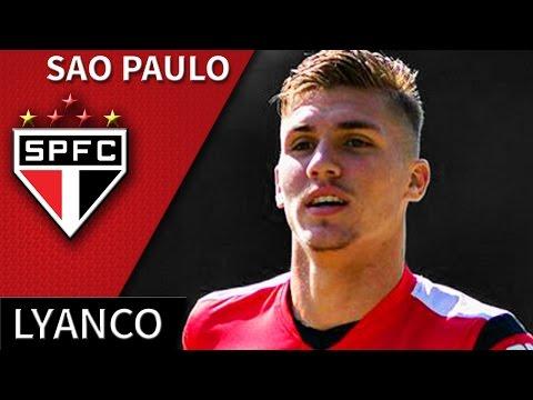 Lyanco • 2017 •  Sao Paulo FC • Best Defensive Skills & Goal • HD 720p
