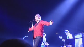 07 MORRISSEY - WORLD PEACE IS NONE OF YOUR BUSINESS - STOCKHOLM - HOVET - 2014