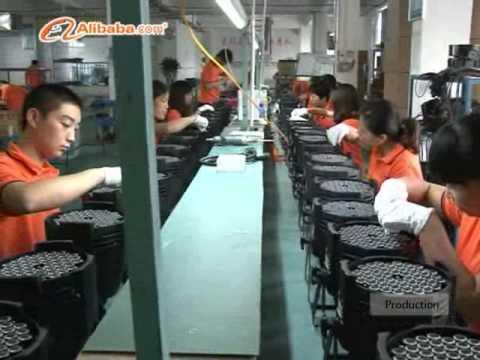 The Factory Of Guangzhou Yingfeng Lighting Equipment Co.,Ltd.asf