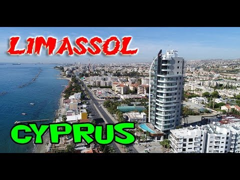 To Limassol - Cyprus in December ep7 - Travel video vlog calatorii tourism