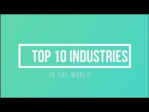 TOP COMPANIES IN WORLD