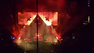 TOOL - Descending - Atlanta 1/28/2020