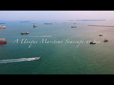 Singapore's Secret - Yacht charter to Southern's Islands