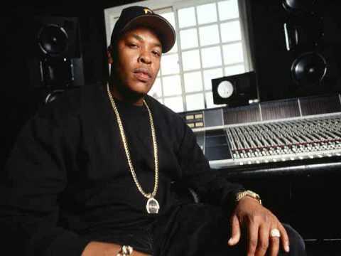Dr. Dre Feat.  Hittman, Knoc turn'al & Eminem - Bang Bang