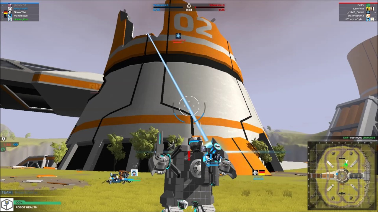 robocraft matchmaking not working Matchmaking guide getting into a not so random matchmaking play with your friends lobbies default lobby type join fully working.