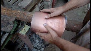 Как сделать усеченный конус мастер класс от Дачного мастера на все руки