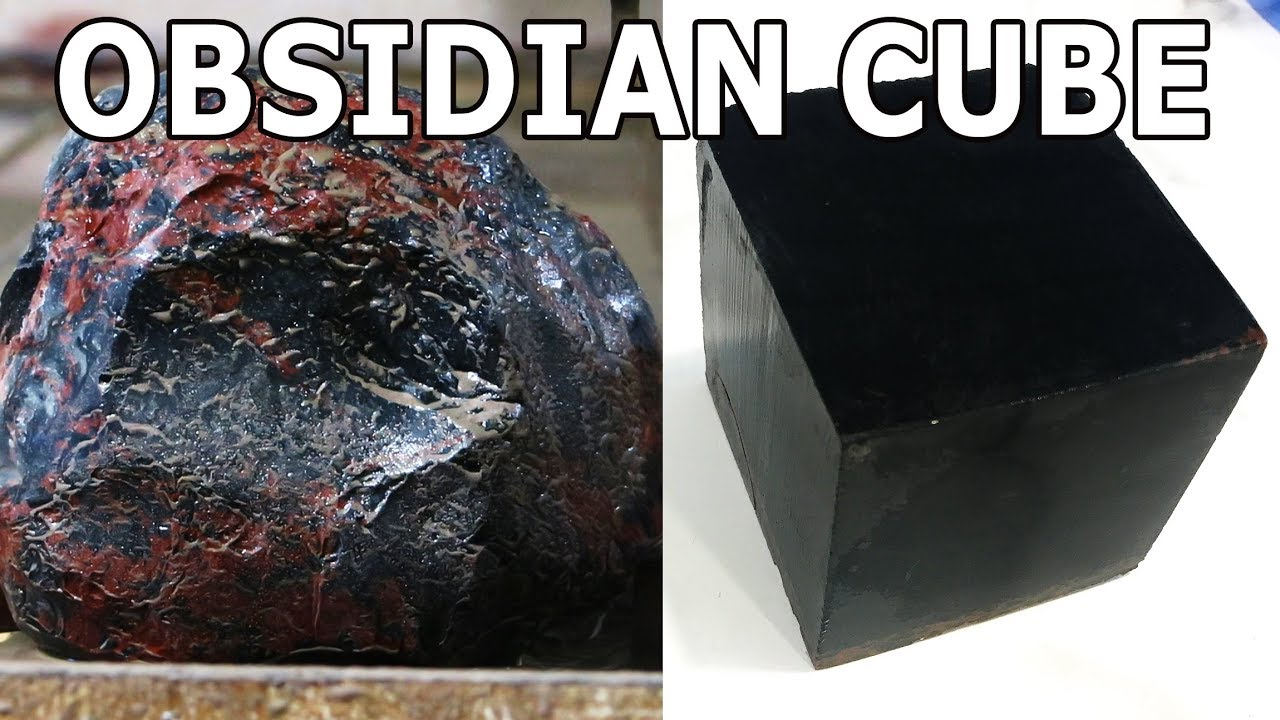 obsidian blade book
