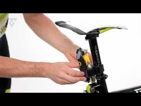 Topeak CO2-Bra Race Pod
