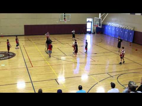 HALF COURT OFFENSE  5 OUT   3 OUT 2 IN   FLEX