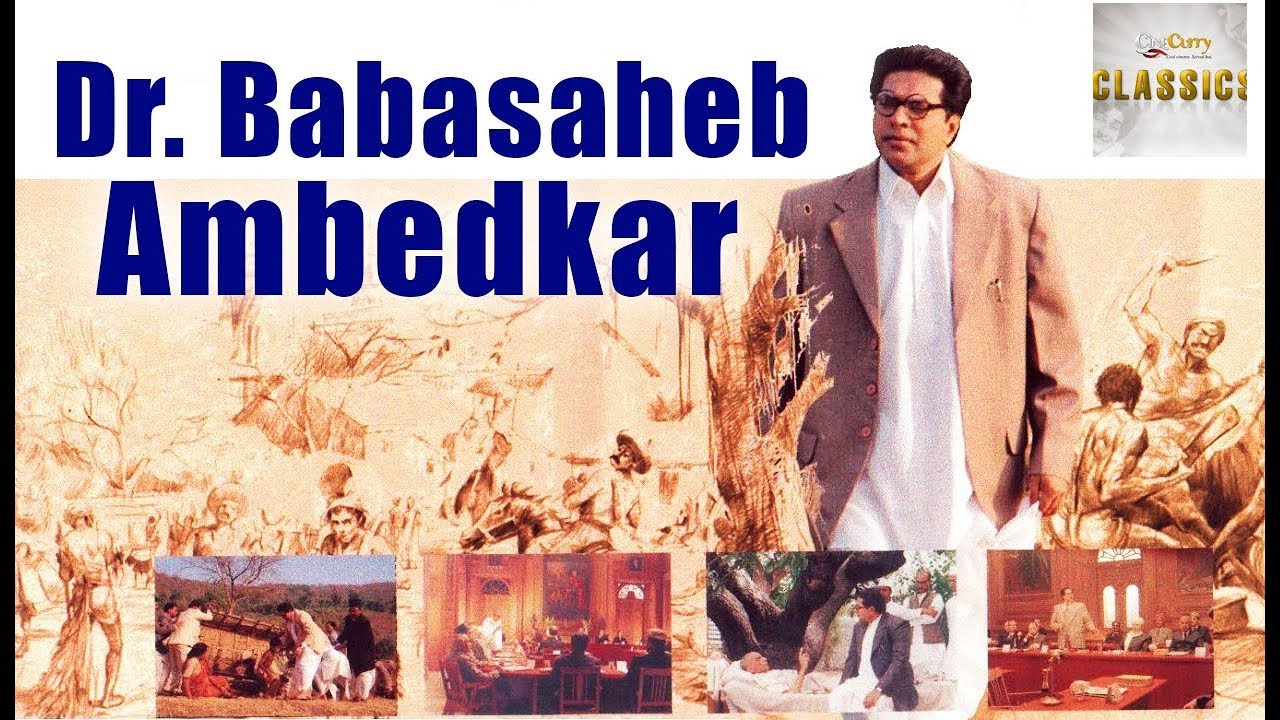 Download Dr. Babasaheb Ambedkar (2000) Full movie   डॉ बाबासाहेब अम्बेडकर   Mammootty, Sonali Kulkarni