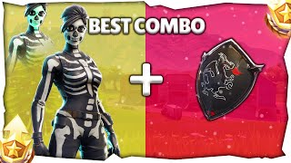 "5 BEST COMBOS DE SKINS ""TRY-HARD"" V7 SUR FORTNITE Battle Royale"