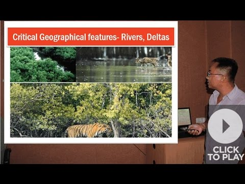 MRG2/P1-Critical Geographical Features-Mangrove, Rivers & Coastal Regions of India