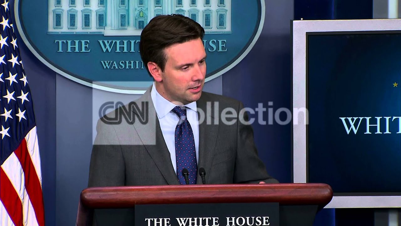 WH BRFG: EBOLA ANXIETY IS UNDERSTANDABLE
