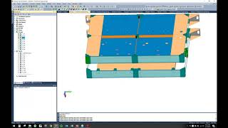 FEMAP User Guide — Creating Groups using draw erase toolbar