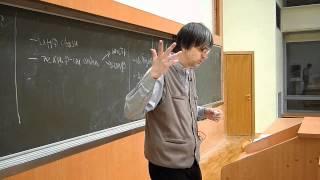[UNИX][GNU/Linux] Лекция 8. Конфуцианство и кантианство