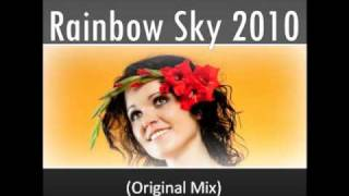 Marc de Simon feat. Alesia - Rainbow Sky 2010 (Original Mix)