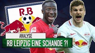 """RB Leipzig: """"Die Schande der Liga"""""""