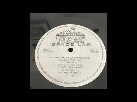 Lp / DJ Amazing Clay, Humberto DJ, Nonô DJ / Spacelab / Full Album