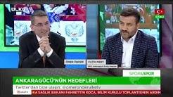Başkanımız Fatih Mert'in gündeme dair açıklamaları