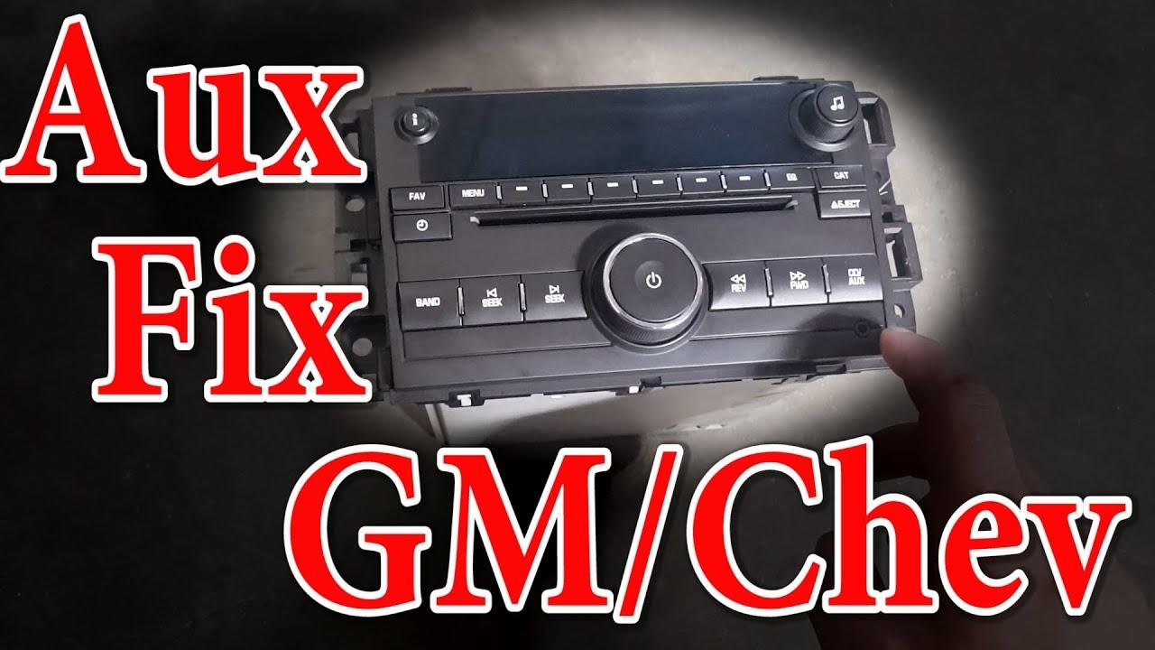 Gmlan Radio Unlock Chip