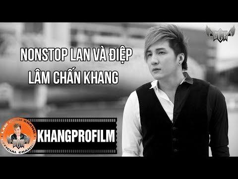 NONSTOP LAN VÀ ĐIỆP | LÂM CHẤN KHANG | AUDIO