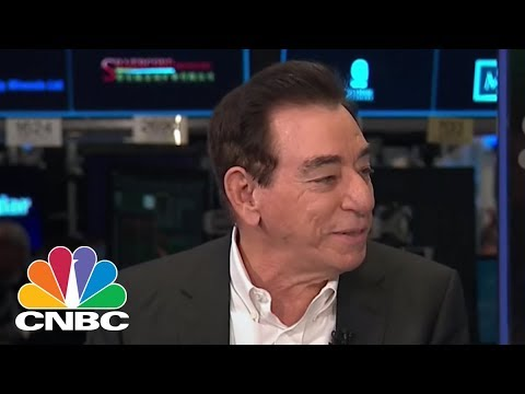 Regeneron CEO Leonard Schleifer: Changing The Paradigm On Drug Access And Pricing | CNBC