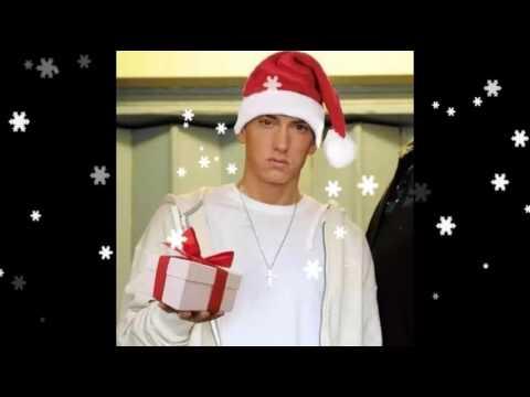 Eminem - Christmas remix - YouTube