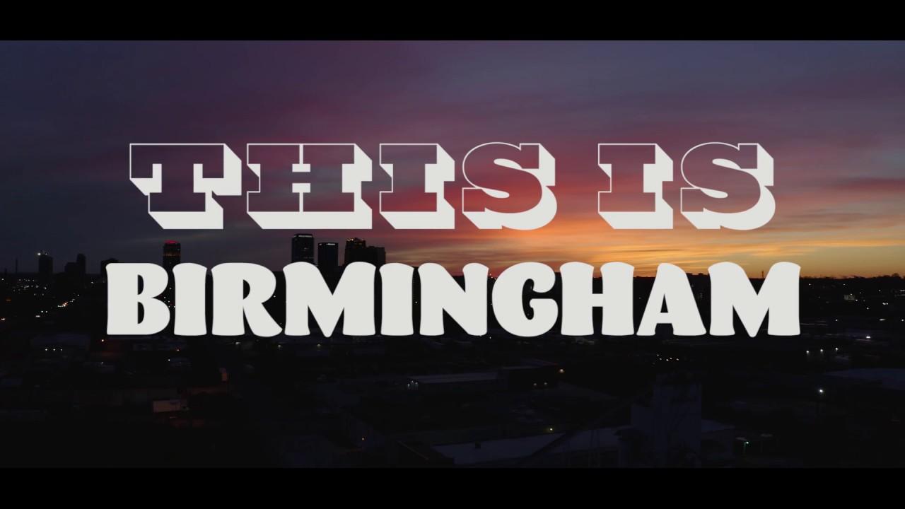 This Is Birmingham