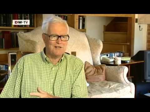 Britain - Douglas Hurd, Mediator among Opponents   European Journal