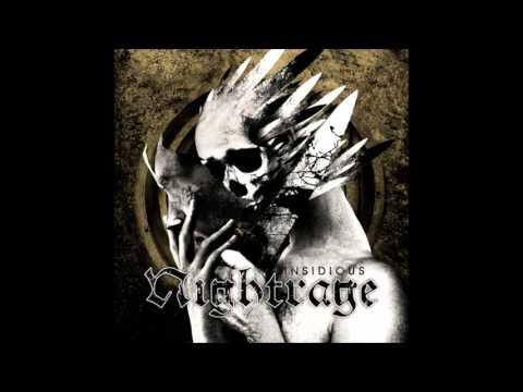 Nightrage - Insidious (Full Album)