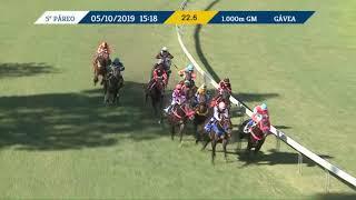 Vidéo de la course PMU PREMIO CLIGEUSE