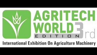 AGRICULTURE EXHIBITION IN INDIA By AGRITECH WORLD