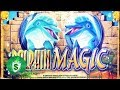 Dolphin Magic slot machine