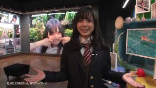銀座キヤノンギャラリーで開催中の「奥仲麻琴×川島小鳥 写真展 『RUN RU...