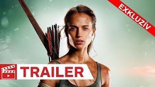 Baixar Tomb Raider - EXKLUZÍV új magyar előzetes