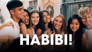 NOW UNITED - Faltam Dois Dias Para Habibi! (LEGENDADO PT-BR)