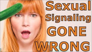Why do men send dick pics? Male exhibitionism explained!