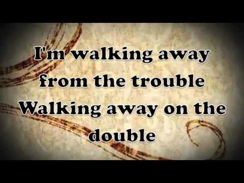 I'm Walking Away-Unspoken