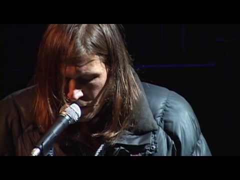 Evan Dando - Hard Drive live 01/30/10 New York, NY Lemonheads music