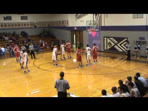 Nemaha Valley vs. Hiawatha (3) - 2/27/13