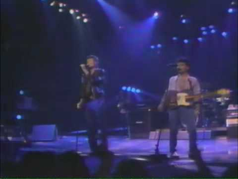 Hall & Oates - One On One (Live 1983)