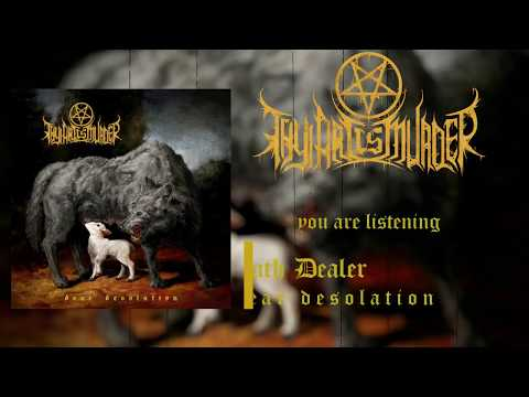 Thy Art Is Murder- Dear Desolation (FULL ALBUM STREAM)