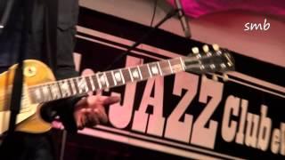 Blue Clouds / Gregor Hilden & Band @ Jazzclub Bielefeld / Germany 2014-03-07