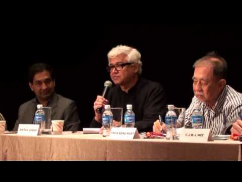 2013 Asia Research Institute - Rethinking Asian Part 7