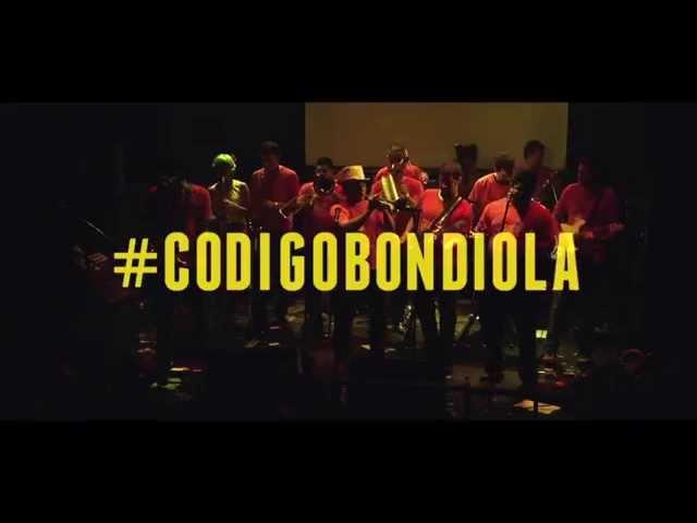 Código Bondiola - Nunca me Faltes (A. Rios) Videos De Viajes